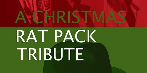 "RHCR Theatre Presents: ""A Christmas Rat Pack Tribute"""