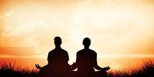 Meditation Hypnosis - Meditation Class