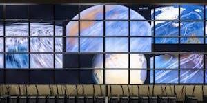 Visita guidata alla mostra Prospecting Ocean con l'artista  Armin Linke
