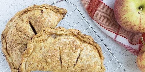 Sweet & Savory Hand Pies