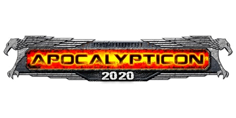 Apocalypticon 2020 tickets