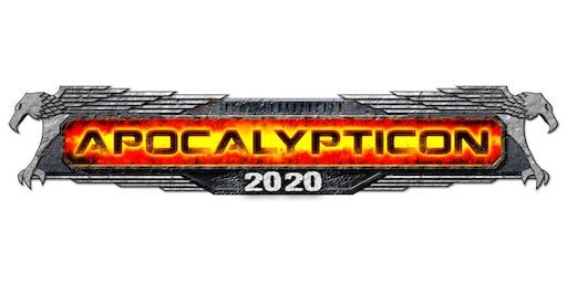 Apocalypticon 2020