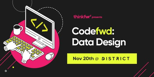 Code:fwd - Data Design