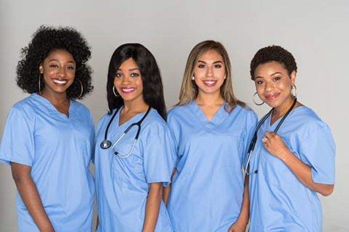 Nurses Migration Seminar 21 December 2019 Johannesburg image