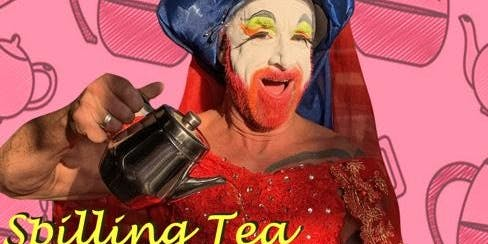 Spilling Tea with the Sisters!