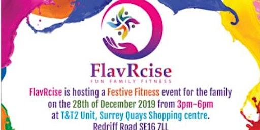 FlavRcise Festive Fitness