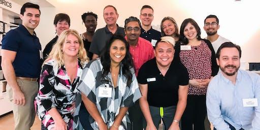 USGBC Broward & Palm Beach Branches 2020 Planning Retreat