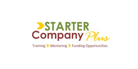 Starter Company Plus–Orientation (2nd intake starts January 20th, 2020) tickets