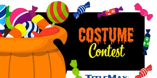 Halloween Costume Contest at TitleMax Chesapeake, VA 5