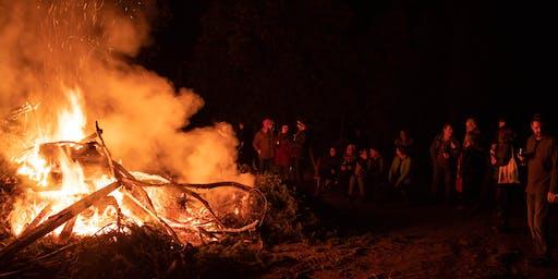 New Year's Eve at Bodega Ridge