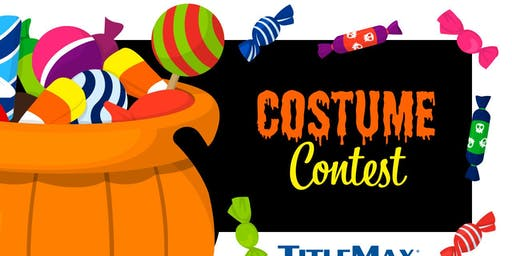 Halloween Costume Contest at TitleMax Portsmouth, VA 2