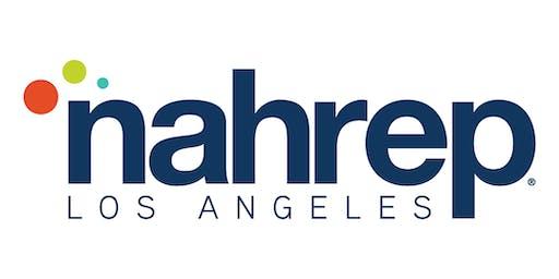 "NAHREP LA: Installation Gala ""A Night out on Broadway"""