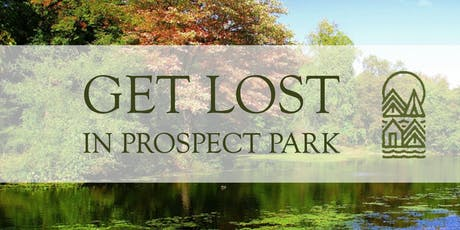 Get Lost in Prospect Park tickets