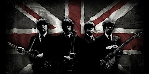 The Return - Beatles Tribute Band