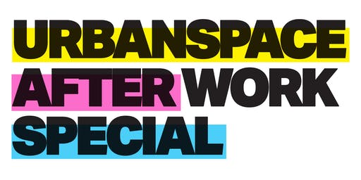 After Work Special: Happy Hour at Urbanspace Tysons