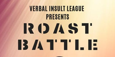 Roast Battle: Insult Invitational