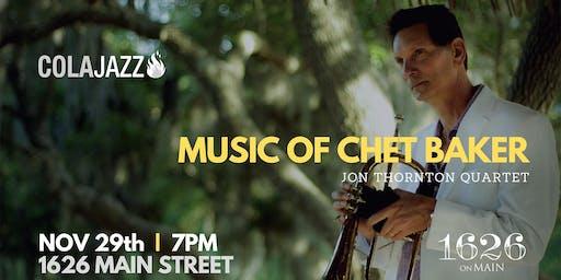 Music of Chet Baker