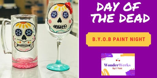 Day of the Dead(PaintNight)