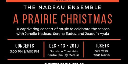 A Prairie Christmas