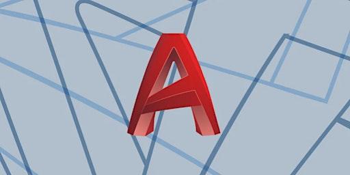 AutoCAD Essentials Class   Mobile, Alabama