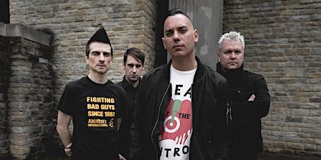 Anti-Flag / Grade 2 tickets