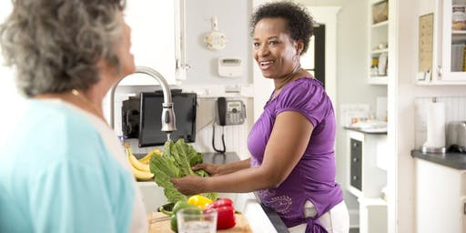 Conversations with Care: Healthy Dining Choices