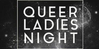 ***** Ladies' Night