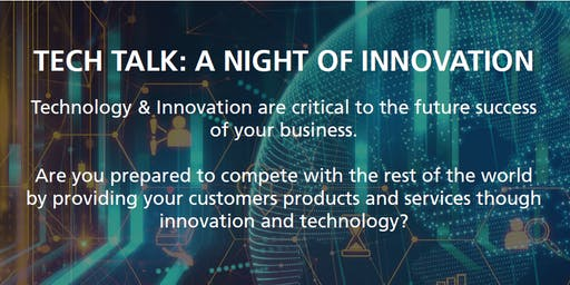Innovation Next: EmbracingTechnology for the Advancement of Tomorrow