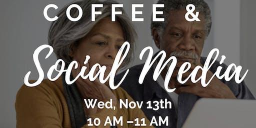 Coffee & Social Media Workshop