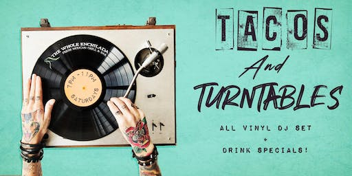 Tacos & Turntables