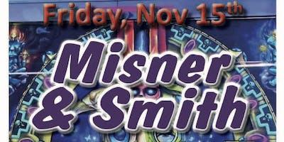 Misner & Smith