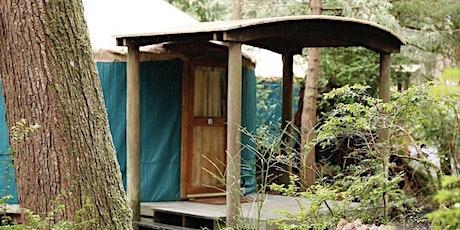 Fat Adventure Club, Oregon Coast:  Self Care Yurt Retreat tickets