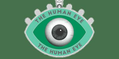 The Human Eyes 1 Mile, 5K, 10K, 13.1, 26.2- Baltimore