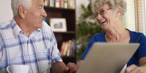 Cohen Financial Group Retire Reset Workshop