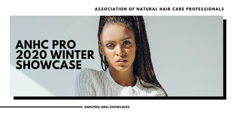 ANHC Pro Winter Showcase tickets
