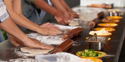 Family Educational Cooking Class