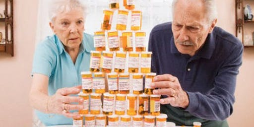 Medication Safety for Older Adults