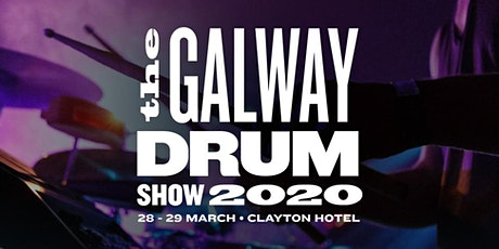 The Galway Drum Show 2020 tickets