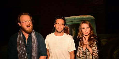 The Lone Bellow - Half Moon Light Tour tickets