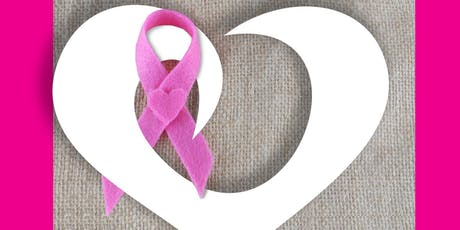 Concerning Health Lunch to Learn:  Breast Health Updates & Post Mastectomy Products tickets