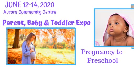 Parent, Baby & Toddler Expo