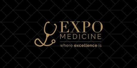 Visita per la scoliosi - Casa del Bambino - Expo Medicine biglietti
