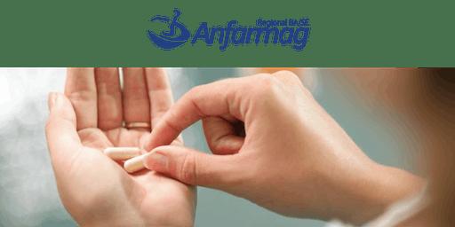 Definição corporal/Suplementos nutricionais manipulados