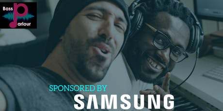 The Artist + Producer Mashup - Sponsored by Samsung tickets
