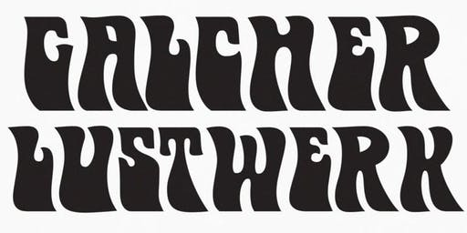 Spend The Night presents : Galcher Lustwerk (Ghostly) & Nathan Detroit