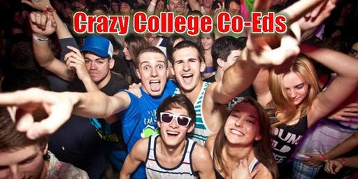 Crazy College Karaoke