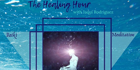 The Healing Hour tickets
