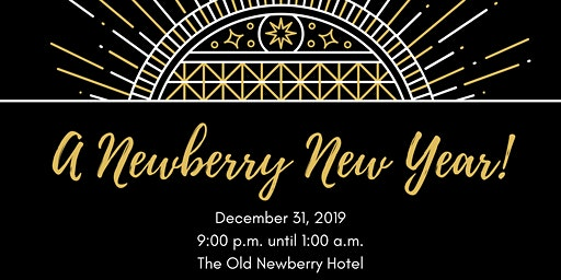 A Newberry New Year!