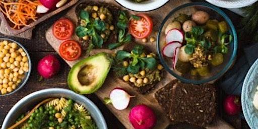 Community Dinner & Creating Abundance