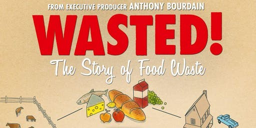 eTown Presents Green Screens at eTown Hall: Wasted! The Story Of Food Waste
